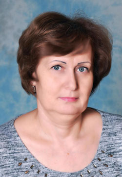 Габбасова Р.А.